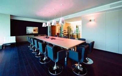 interior design lusso Clusone