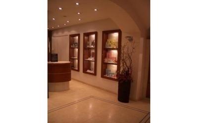 ambientazioni commerciali design Bergamo