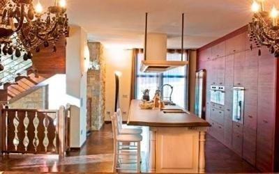 interior design classico Clusone