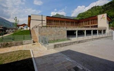 architettura spazi pubblici Bergamo