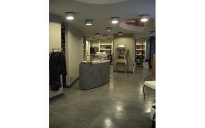 interior design negozi Bergamo