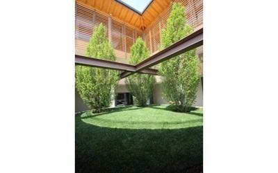 design spazi pubblici Villa d