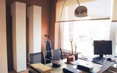 Giacomo Bonaldi designer uffici
