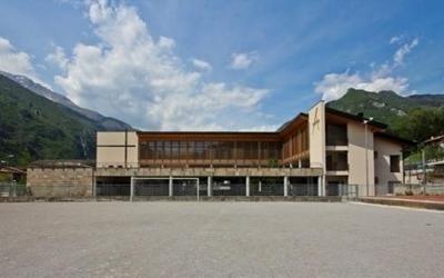 progettazione spazi pubblici Bergamo