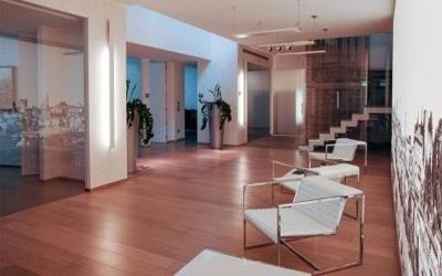 interior design pregio uffici Bergamo