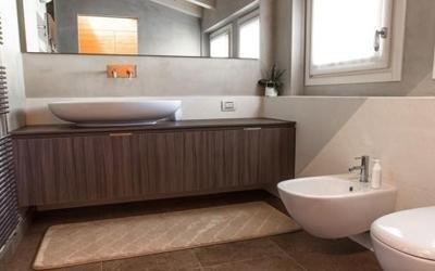 casa privata design Alzano Lombardo