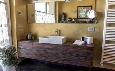 ambientazione residenziale Prezzate di Mapello