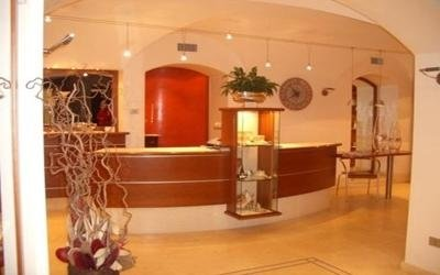 negozi lusso Bergamo