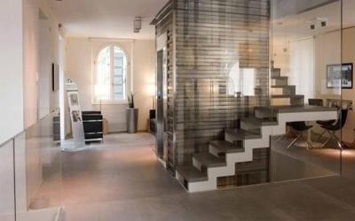 design lusso ufficio Bergamo