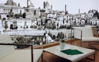 arredamento pregio ufficio Bergamo