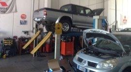 staff qualificato, officina meccanica, auto come nuove