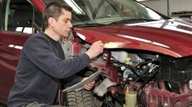 auto sinistrate, auto con incidente subito, assistenza specializzata