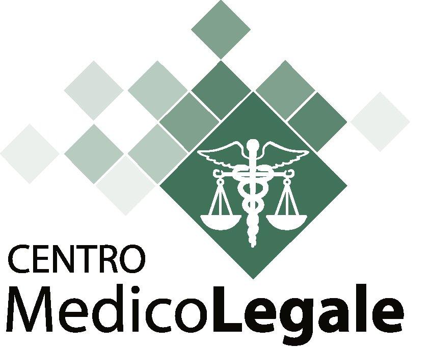CENTRO MEDICO LEGALE - Logo