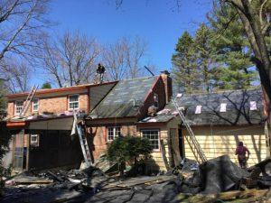 Roof Contractors - S & G