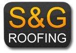S & G Roofing Logo
