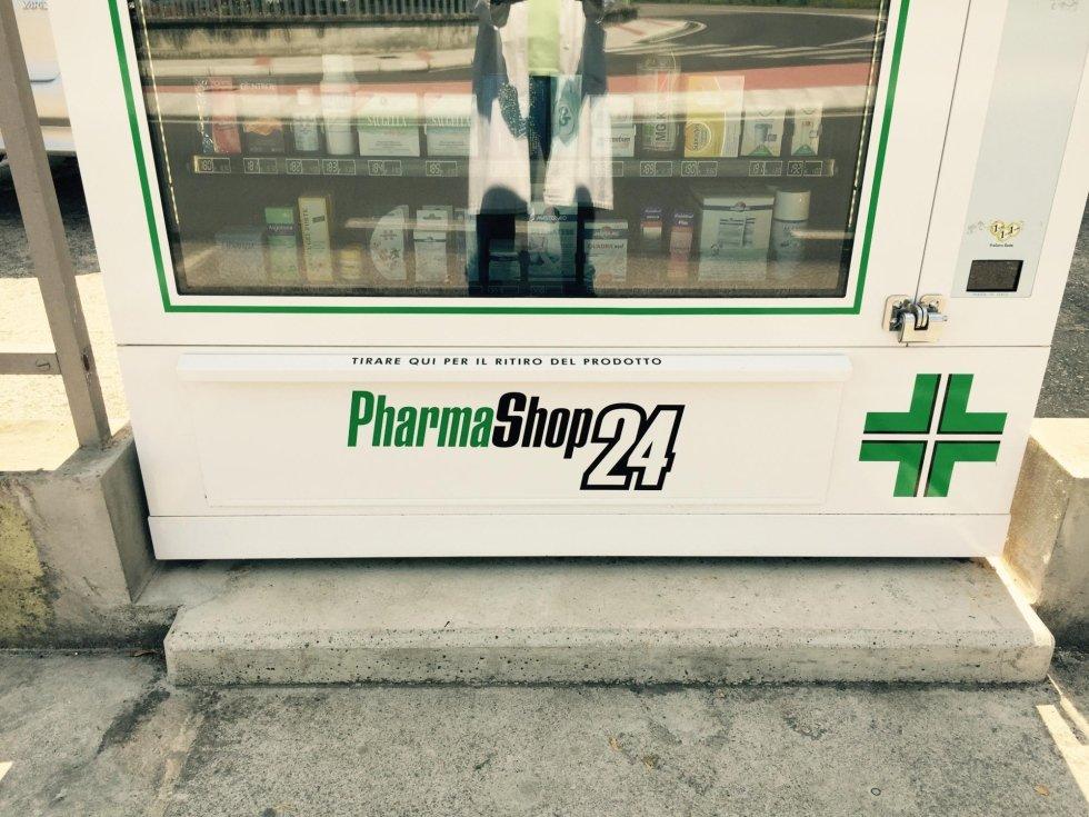 Farmacia 24 Ore Angiari (VR)