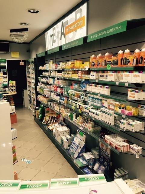 Farmacia Segala - Angiari (VR)