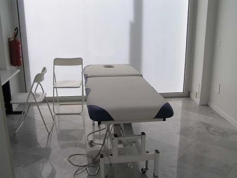 Rieducazione fisioterapica