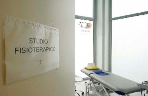 Studio fisioterapico