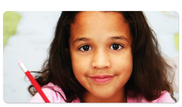 Qualified teachers - Walsall, West Midlands - Knowledge Tree Tuitions - Little Girl