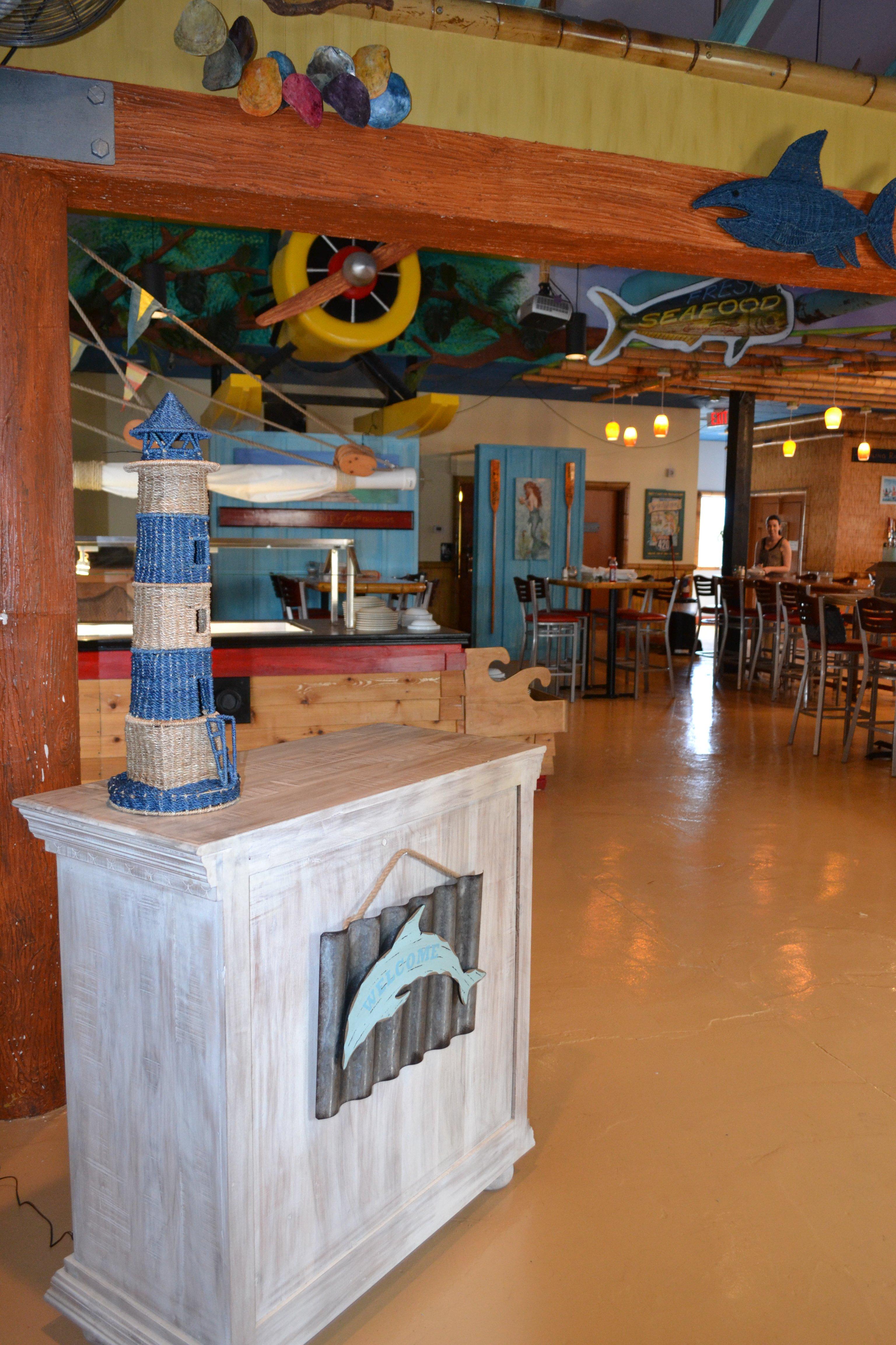 Restaurant Carolina Beach