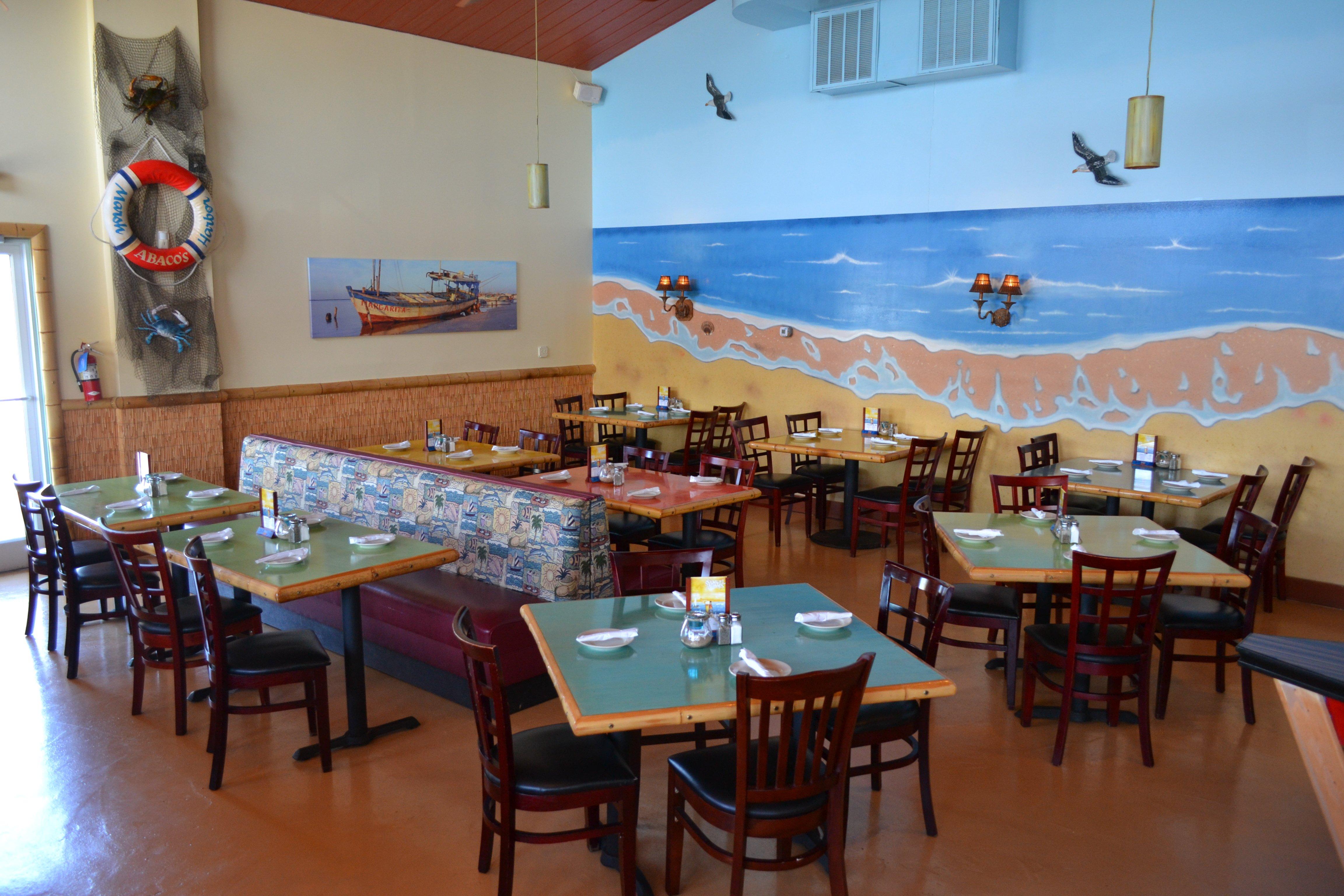 Carolina dining room breakfast buffet beachfront dining - Carolina dining room ...