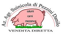 AZIENDA AGRICOLA PEZZINI DANILO-Logo