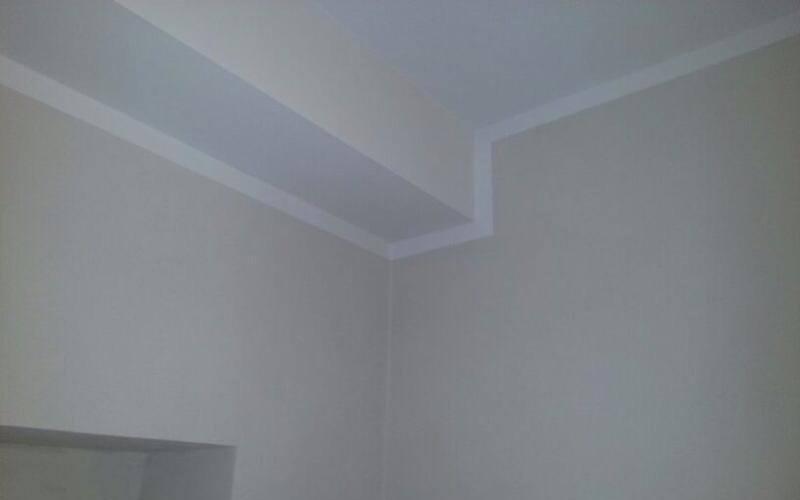 Applicazioni di stucco