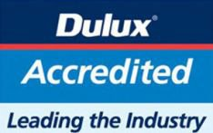 craig taylor painting services dulux accredited