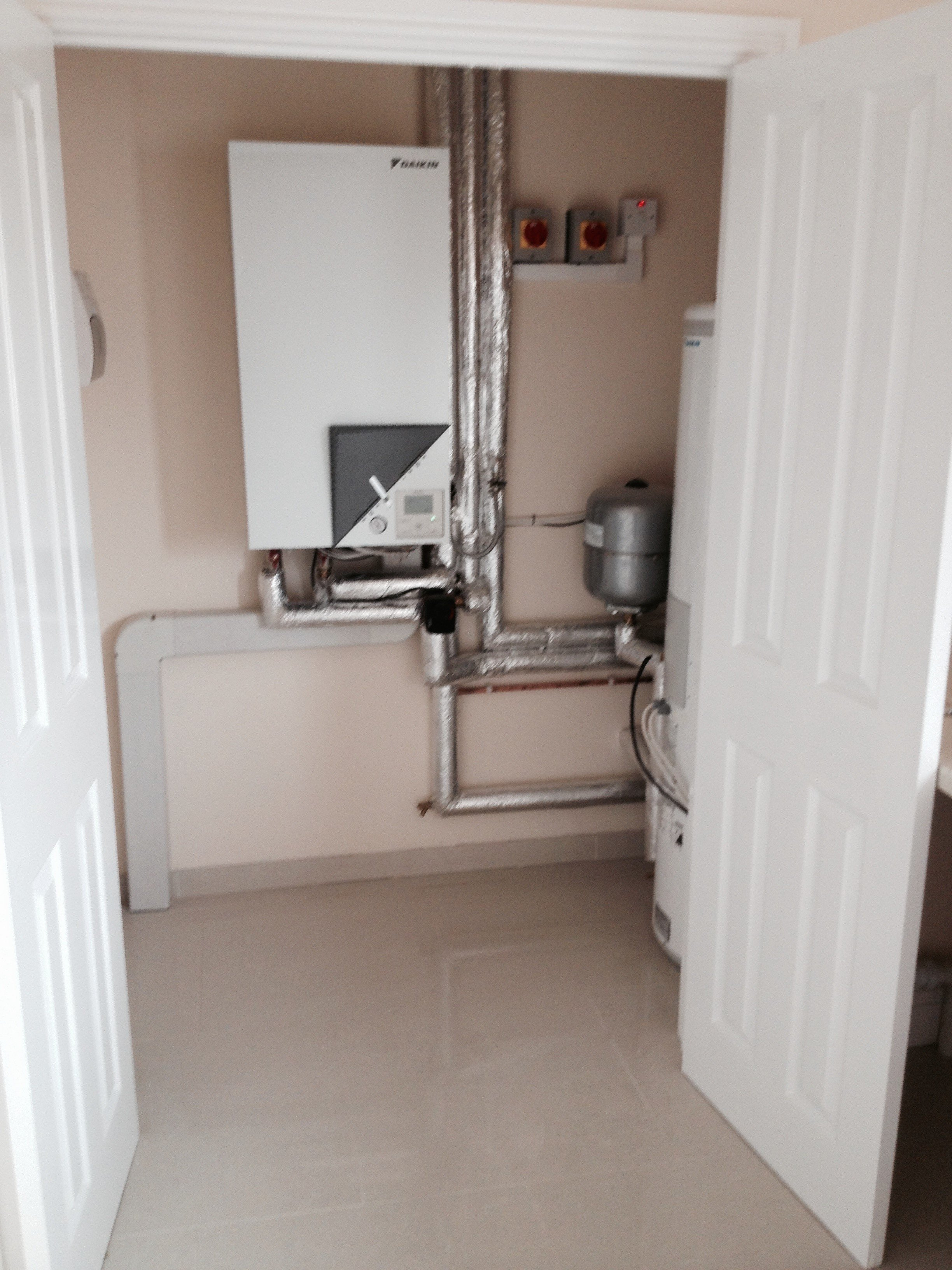 Quality heating solutions