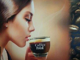 caffè coffee point