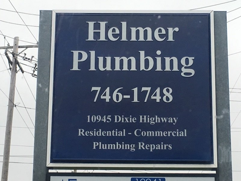 Certified plumbing contractor in Walton
