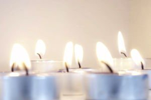 why choose cremation Suffern NY candles