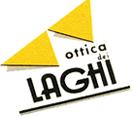 OTTICA DEI LAGHI logo