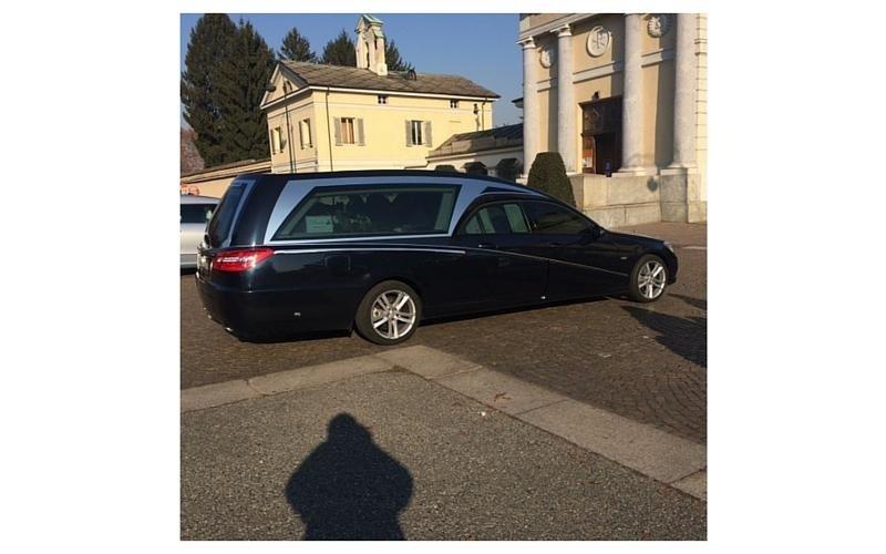 carri funebri per funerale
