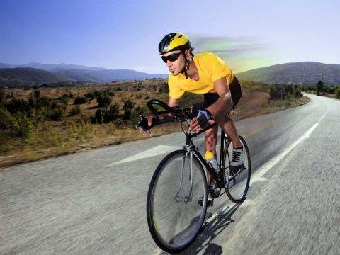 itinerari bici da corsa
