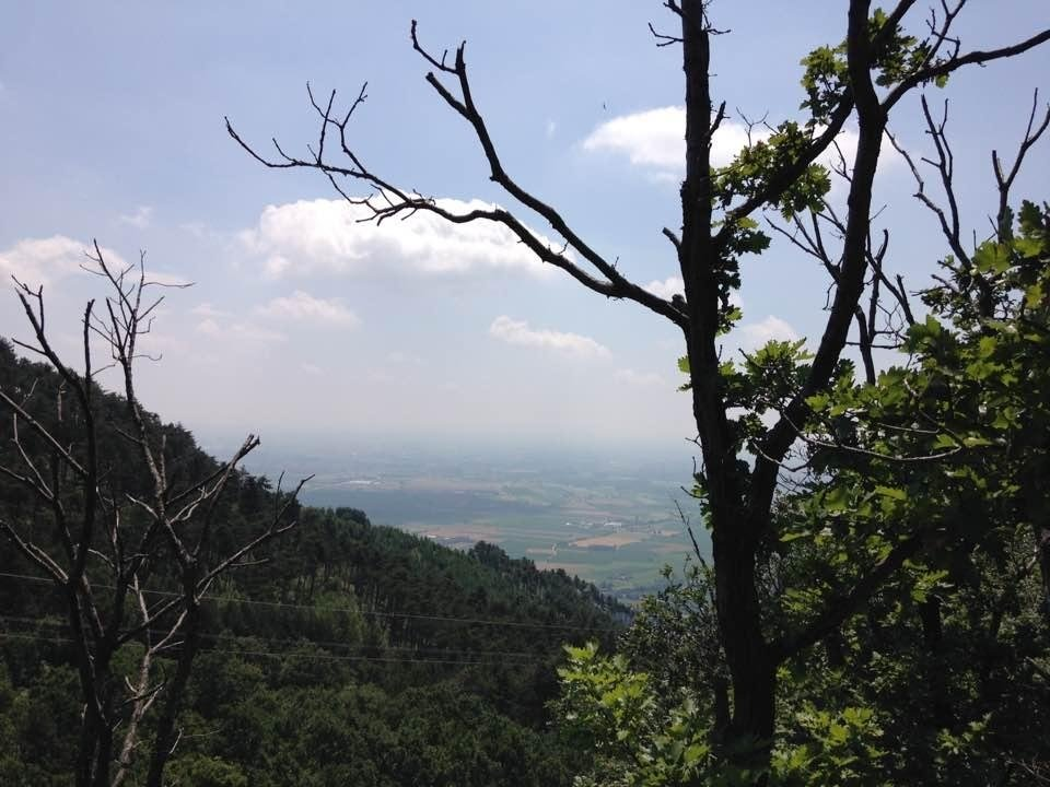 Parco Naturale Monte San Giorgio