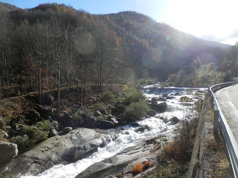 Val Sangone