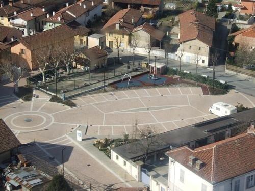 Vigone 1 (piazza Cercenasco)