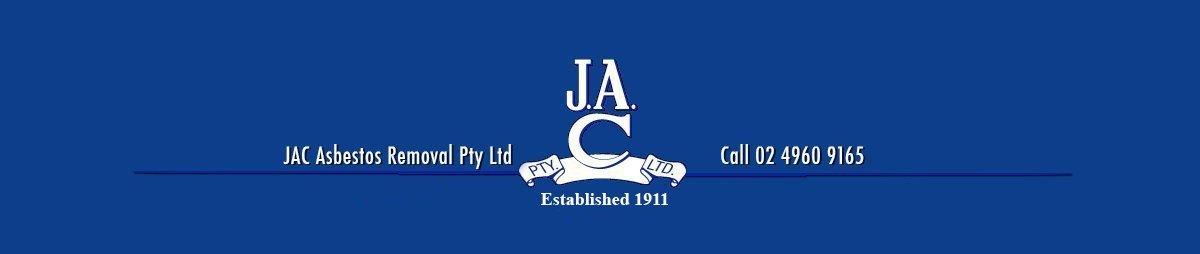 JAC Asbestos Removal Pty Ltd