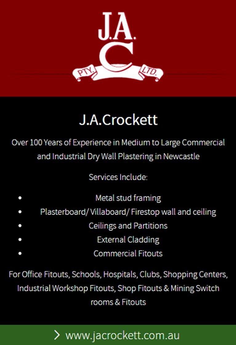 JAC Crockett