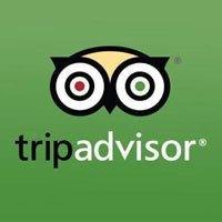 logo di Trip Advisor