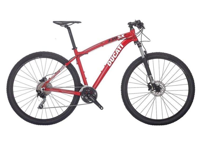 vendita bici ducati