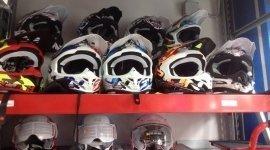 caschi, accessori moto, abbigliamento moto, vendita moto