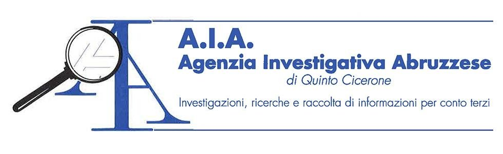 agenzia investigativa abruzzese