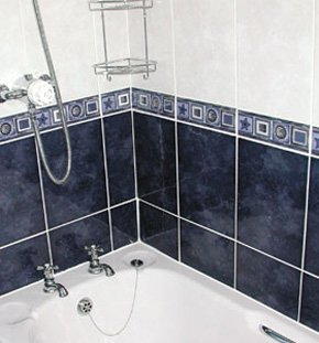 Bathroom Installation - Milton Keynes, Buckinghamshire - APR Plumbing & Heating Services - Installed Bathroom
