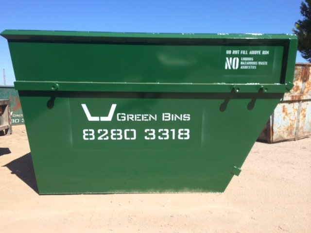 Skip Bins Quote Adelaide