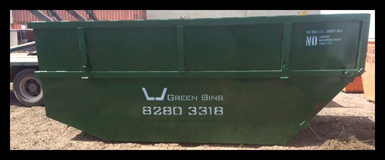 Order a Skip Bin