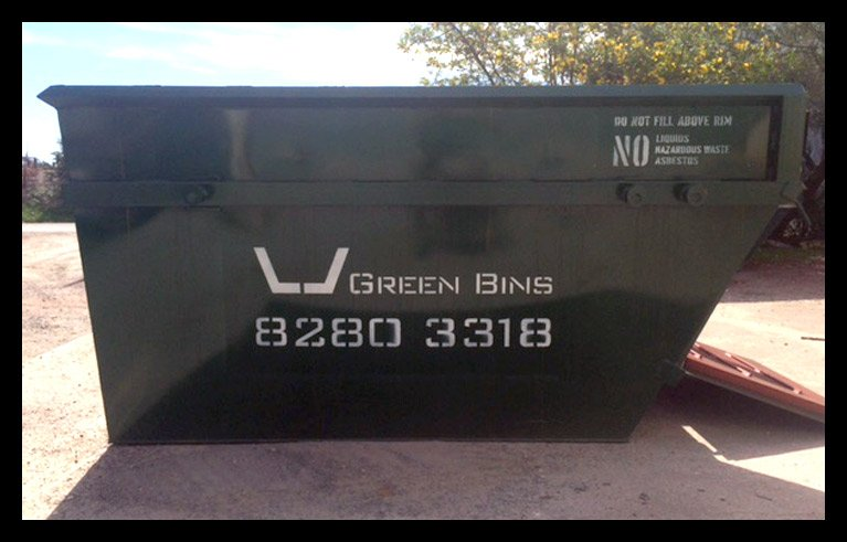 Green Bins Hiring Tips