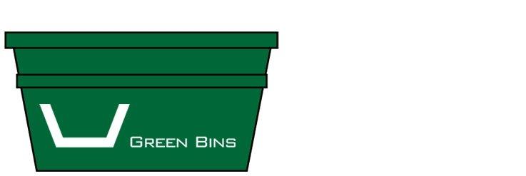 green bins 2m3
